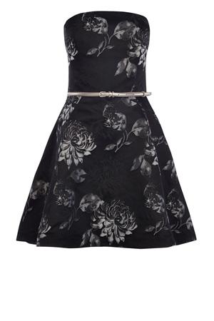 NAOMI BANDEAU DRESS WITH PROMO £66.50 click to visit Coast