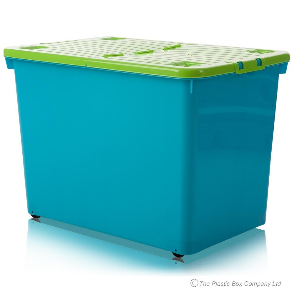Plastic box company