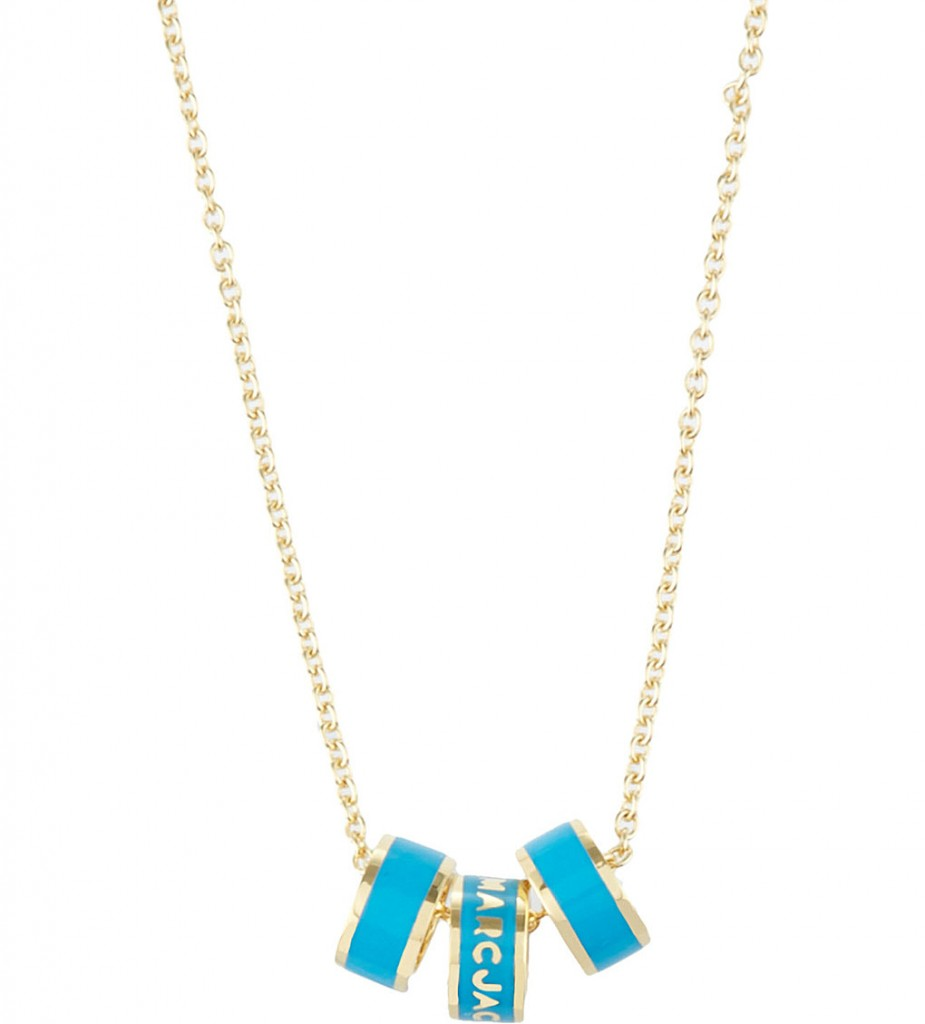 MARC BY MARC JACOBS Classic sweetie necklace £52 with offer click to visit Selfridges