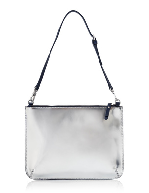 Zip Top Clutch AM216 (Was £69.00 , then £51.75 to £69.00 ) now £51.75 click to visit Boden