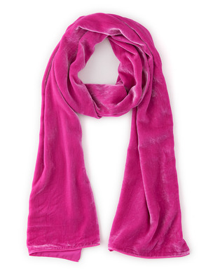 Velvet Scarf AD173 (Was £39.00 ) now £29.25 click to visit Boden