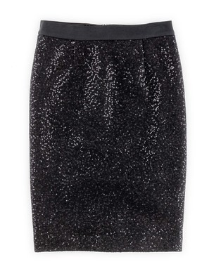 Party Pencil Skirt WG569 (Was £99.00 to £119.00 ) now £74.25 to £89.25 click to visit Boden