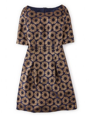 Beatrice Dress WH705 (Was £169.00 ) now £126.75 click to visit Boden