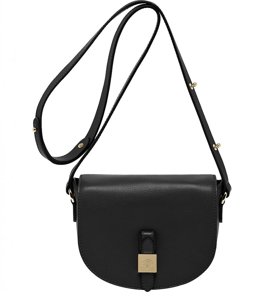 MULBERRY Tessie satchel £495 click to visit Selfridges