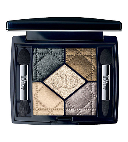 DIOR 5 Couleurs eyeshadow £42 click to visit Selfridges