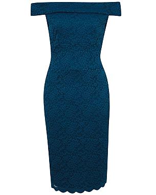 Bardot Lace Dress £20.00 click to visit George at Asda