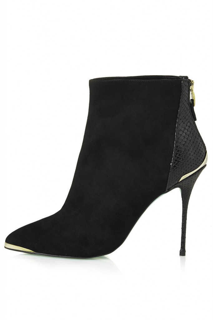 **Access All Areas Boots by CJG     Was £130.00     Now £65.00 click to visit Topshop