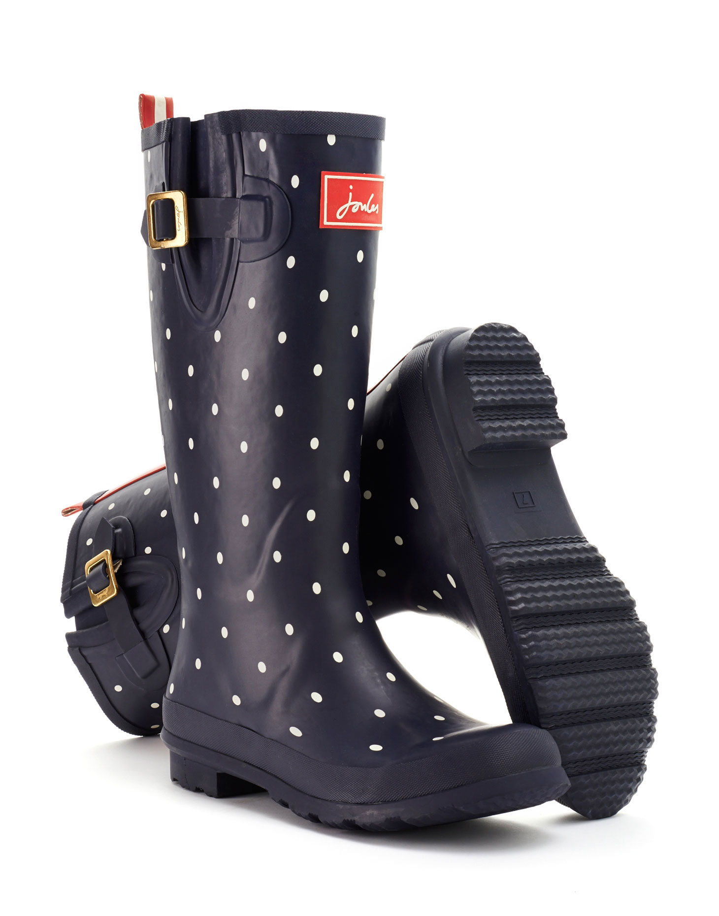 Brave the rain with cute rain boots « fashionmommy's Blog