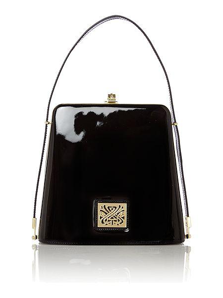 Biba Austin frame bag £64.50 click to visit House of Fraser