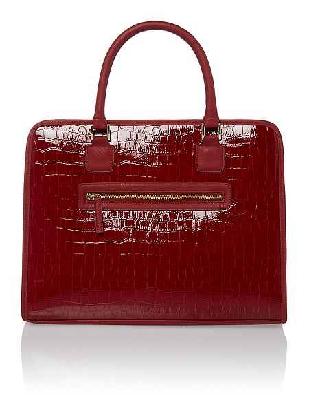 Therapy Flip tote bag £34.30 click to visit House of Fraser