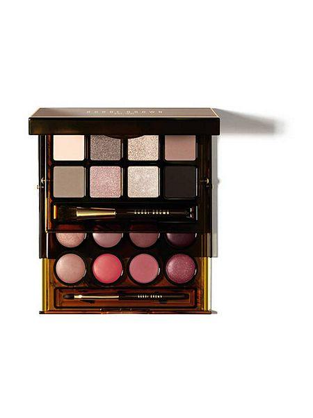 Bobbi Brown Deluxe Lip & Eye Palette £59 click to visit Bobbi Brown