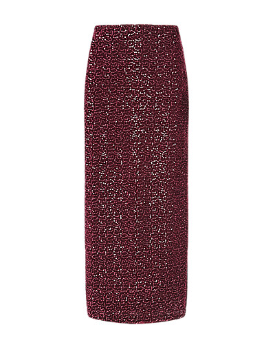 M&S COLLECTION Sequin Embellished Maxi Skirt T573586     £39.50 click to visit Marks and Spencer