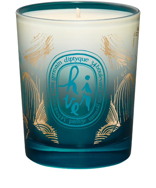 Diptyque Hiver Candle 2014 190g £45.00 click to visit Liberty London