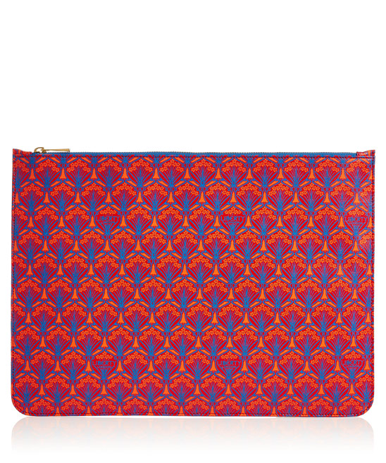 Liberty London Red Liberty London Oversized Clutch Bag £150 click to visit Liberty London
