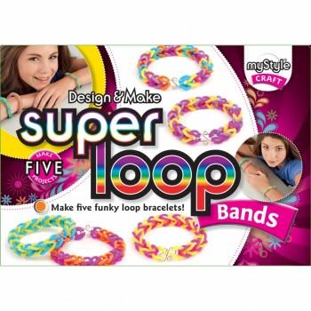 Super Loop Bands £9.99 click to visit Interplay