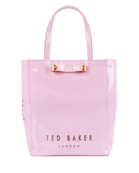 EMACON Bow shopper bag     £39 click to visit Ted Baker