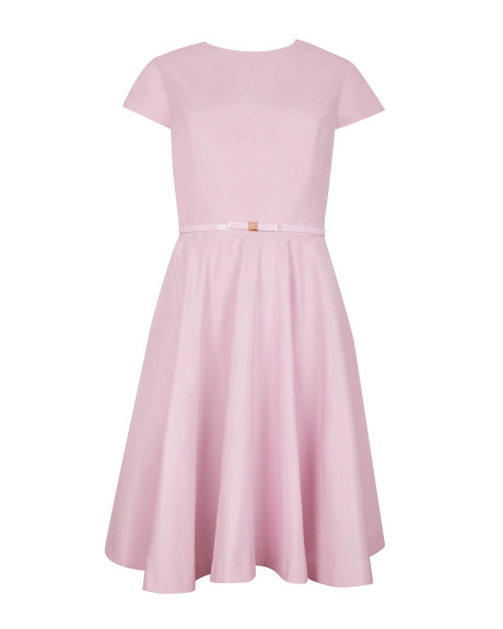 DANELE Full skirt dress     £169 click to visit Ted Baker