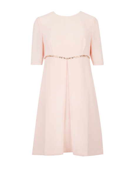 VENYCE Embellished dress     £149 click to visit Ted Baker