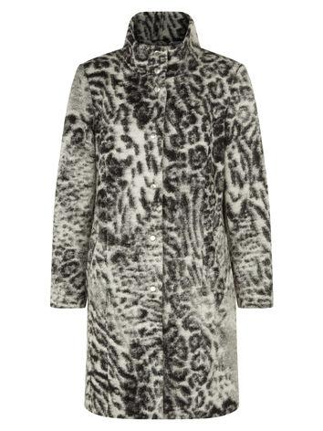 Animal Print Coat now £109 click to visit Kaliko