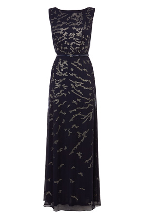 TRINITY DRESS £145.00 click to visit Coast
