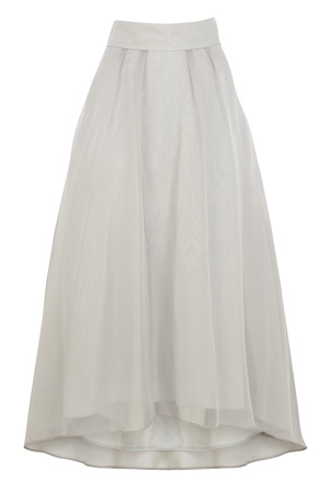 IRIDESA SKIRT £125.00 click to visit Coast