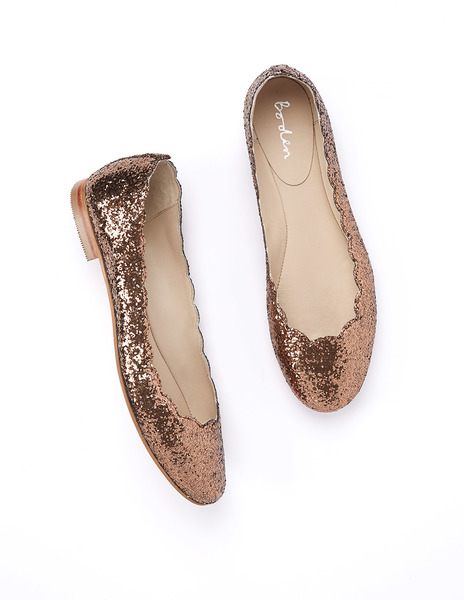 Ballerina AR636 Was £49.00 To £59.00 Now £29.40 To £35.40 Depending on colour click to visit Boden