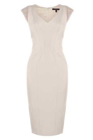 CASSANDRA DRESS £65.00 click to visit Coast