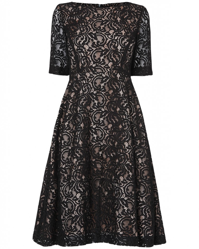 Louanna Lace Dress now £75.00 click to visit Phase Eight