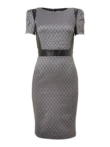 Paper Dolls Shift print midi dress now £23.40 click to visit House of Fraser