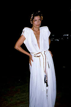 Bianca Jagger S 70s Style With Boohoo Fashionmommy S Blog