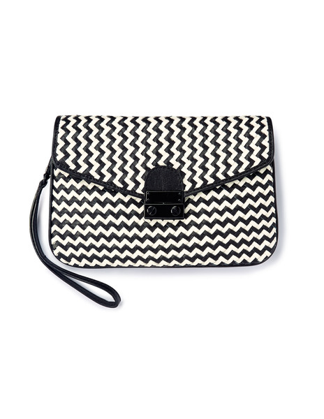 Milan Clutch AM226 £99.00 click to visit Boden