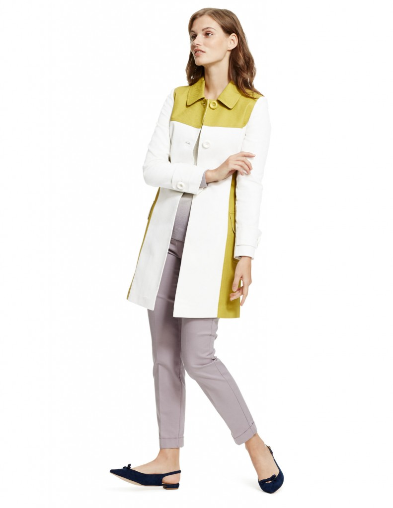 Lara Coat WE477 £179.00 click to visit Boden