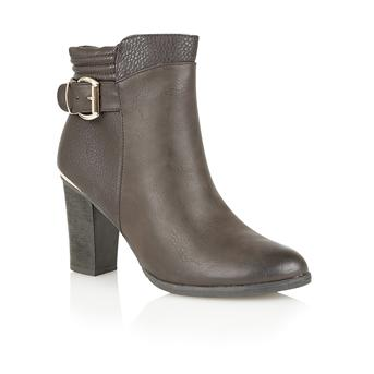 Manfield Nina Ankle Boots £35 click to visit Brantano