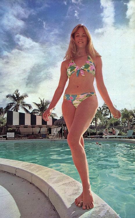 Cybill Shepherd 1970s