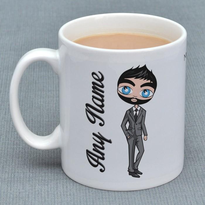 MrClaireaBella White Mug £12.99 click to visit Toxicfox