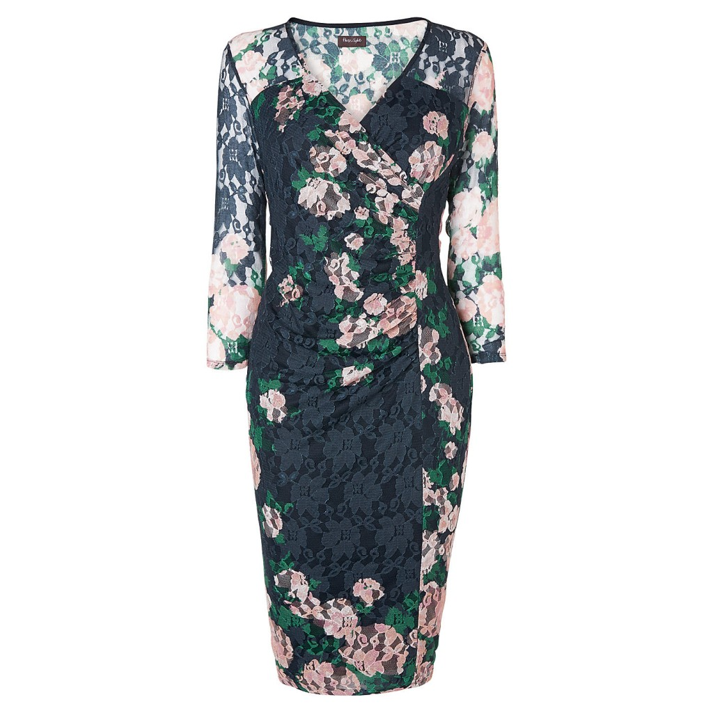 Palmer Print Lace Dress £120 click to visit Phase Eight