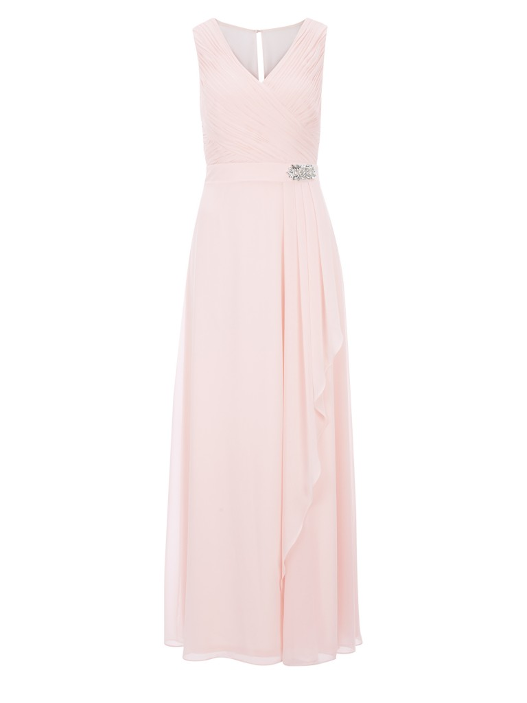 WATERFALL SOFT MAXI DRESS Item No. 060036587 £179.00  click to visit Kaliko