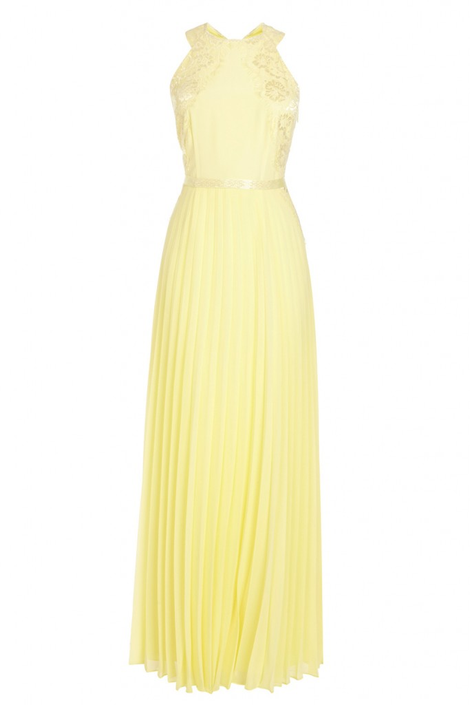 SADIE MAXI DRESS £180 click to visit Coast