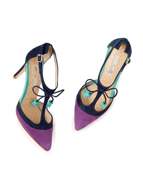 Alice High Heel AR657 £119.00 click to visit Boden