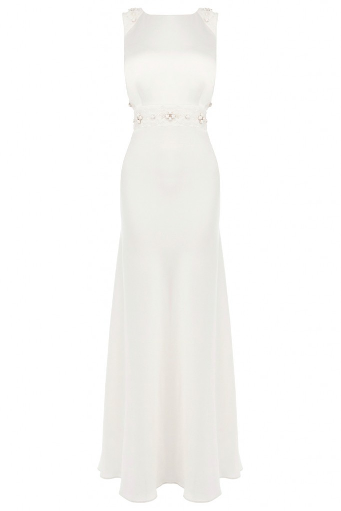 TOBEY CREPE MAXI DRS. Now£150.00  click to visit Coast