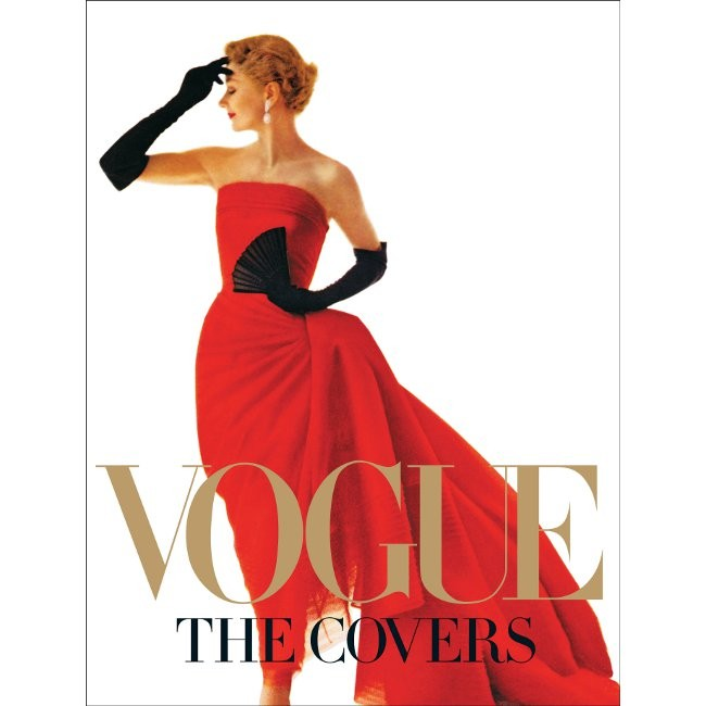 Vogue: The Covers £24.50 click to visit Handpicked Collection