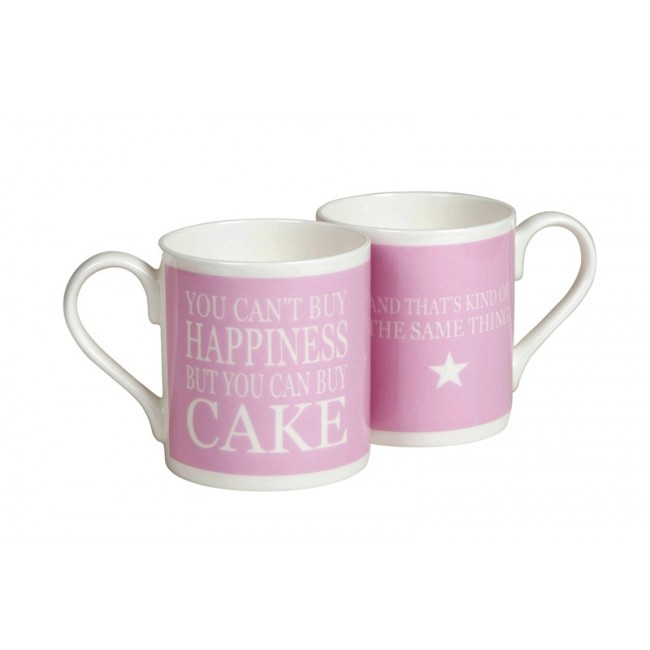 Happiness Mug now £6.27 click to visit Handpicked Collection