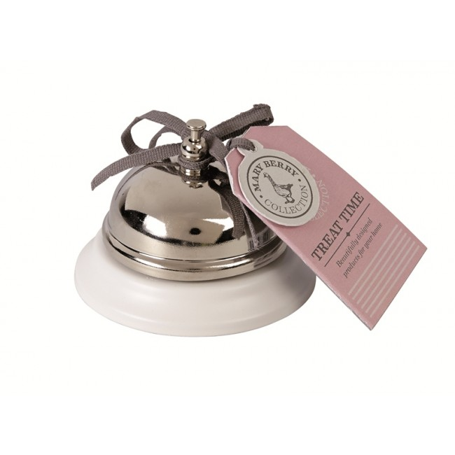 Mary Berry Collection Ring for Service Bell $2.97 click to visit Handpicked Collection