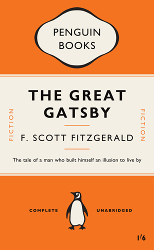 The Great Gatsby Art Print | #431270 from £14.95 click to visit Easy Art