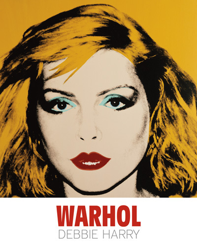 Debbie Harry, 1980 Art Print | by Andy Warhol | #435344 £27.95 click to visit Easy Art