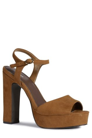 Platform Sandals £35 click to visit Next