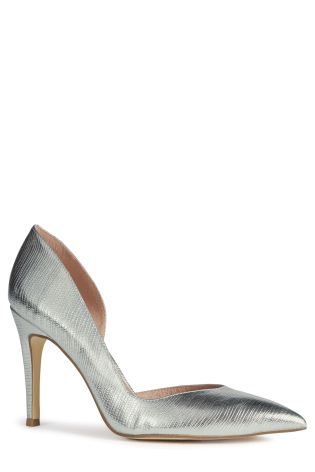 D'orsay Point Court Shoes £28 click to visit Next