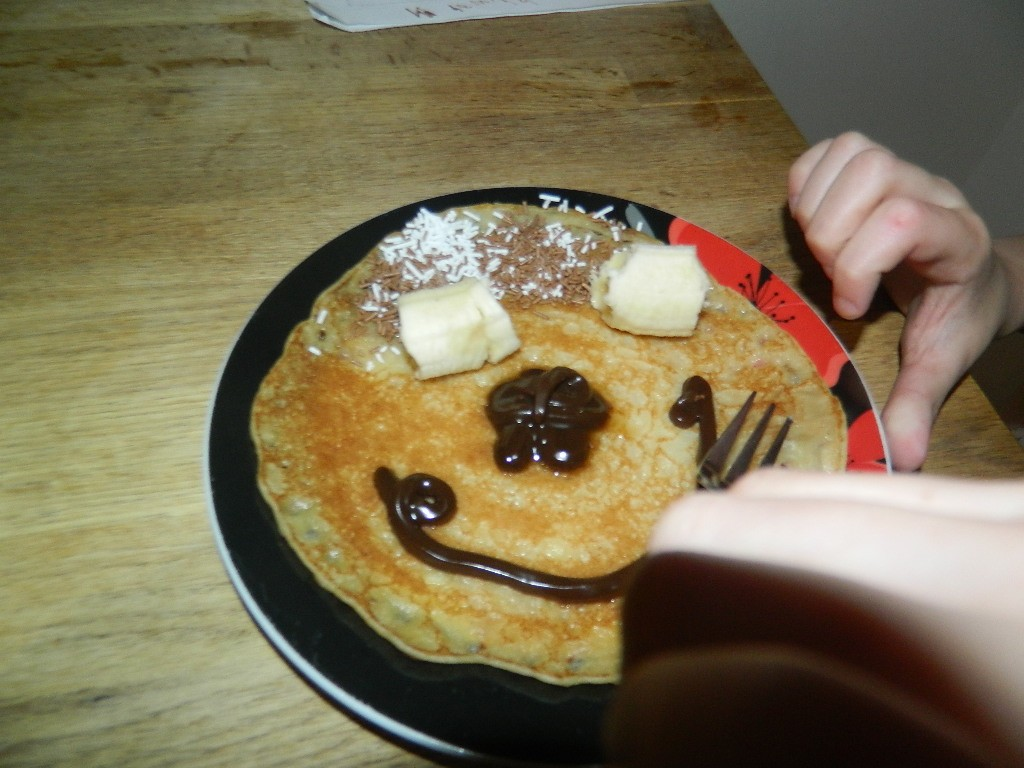 Happy Shrove Tuesday!