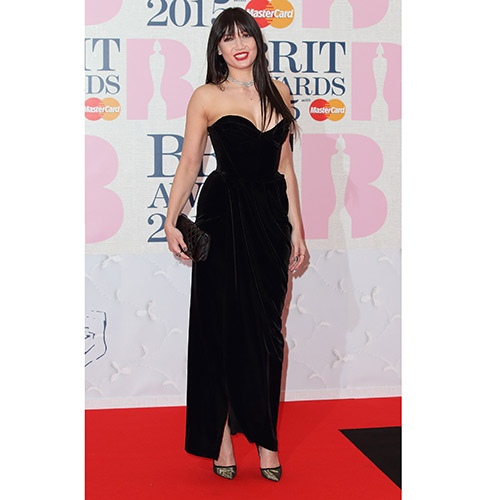 brit_awards_2015_red_carpet_dresses_daisy_lowe