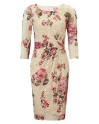Seymour Lace Dress £110 click to visit Phase Eight